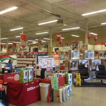 Superb Photo Of Office Depot   Glendale, CA, United States