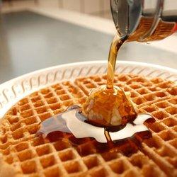 Photo Of Waffle House   Austin, TX, United States