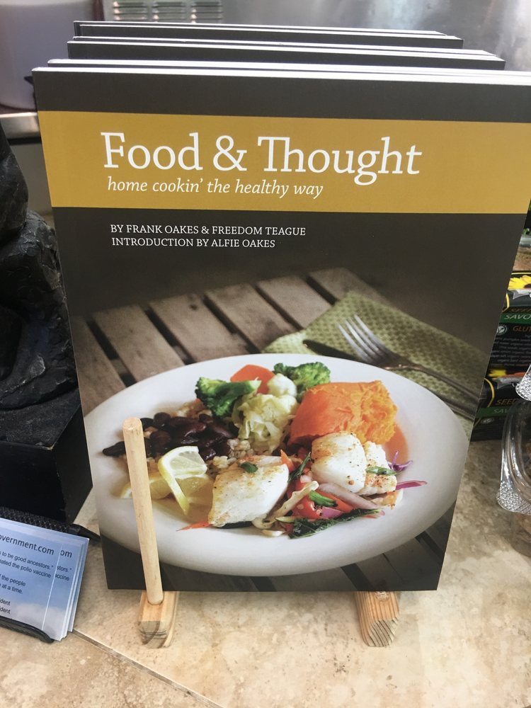 Food & Thought
