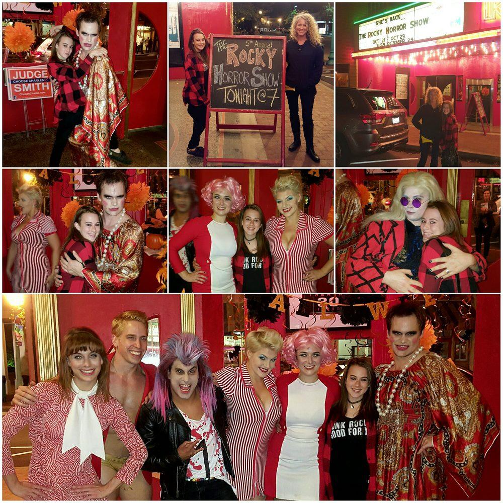 Social Spots from Roxy Regional Theatre