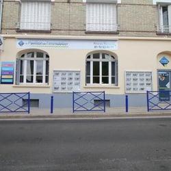 Le pavillon de l immobilier closed real estate agents for France fenetre montigny les cormeilles