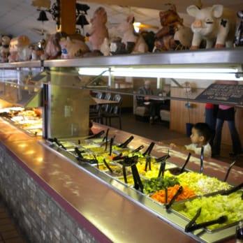 Huckleberry S Pig Out Palace Closed 10 Photos Buffets & Henryetta Oklahoma Restaurants | Best Restaurants Near Me