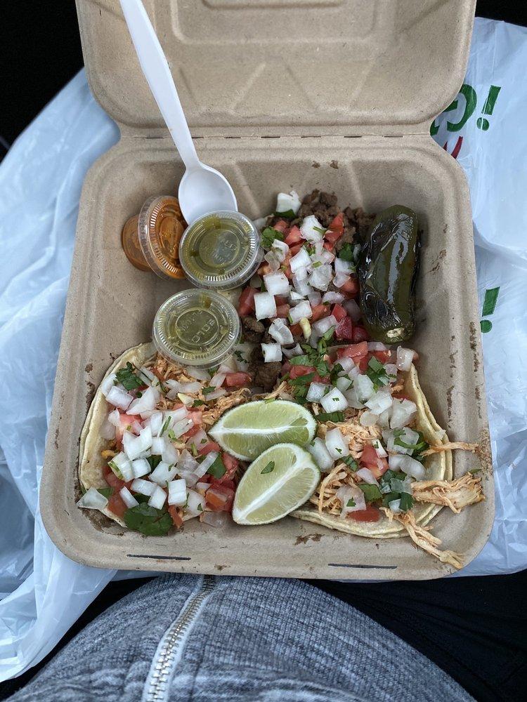 Tacos Pepe: 91 NW 2nd St, Stevenson, WA