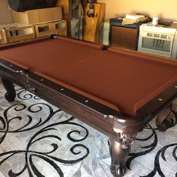 Billiards U Photos Reviews Pool Billiards E - Pool table repair phoenix az