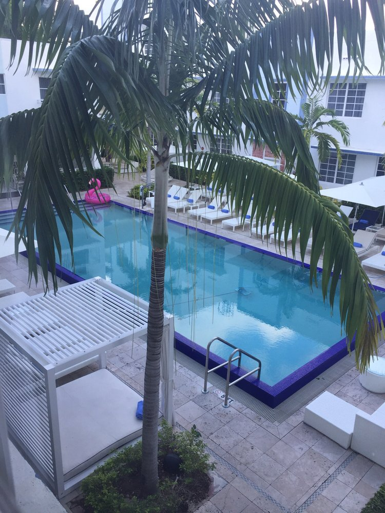 Photo Of Pestana South Beach Miami Fl United States They Even