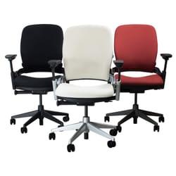Photo Of National Office Interiors U0026 Liquidators   Houston, TX, United  States. Steelcase. Steelcase Leap Task Chairs