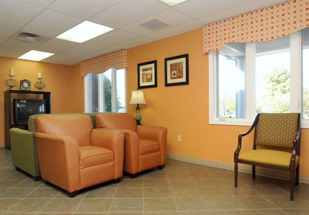 Northside Healthcare Center: 700 Hutchins Ave, Gadsden, AL