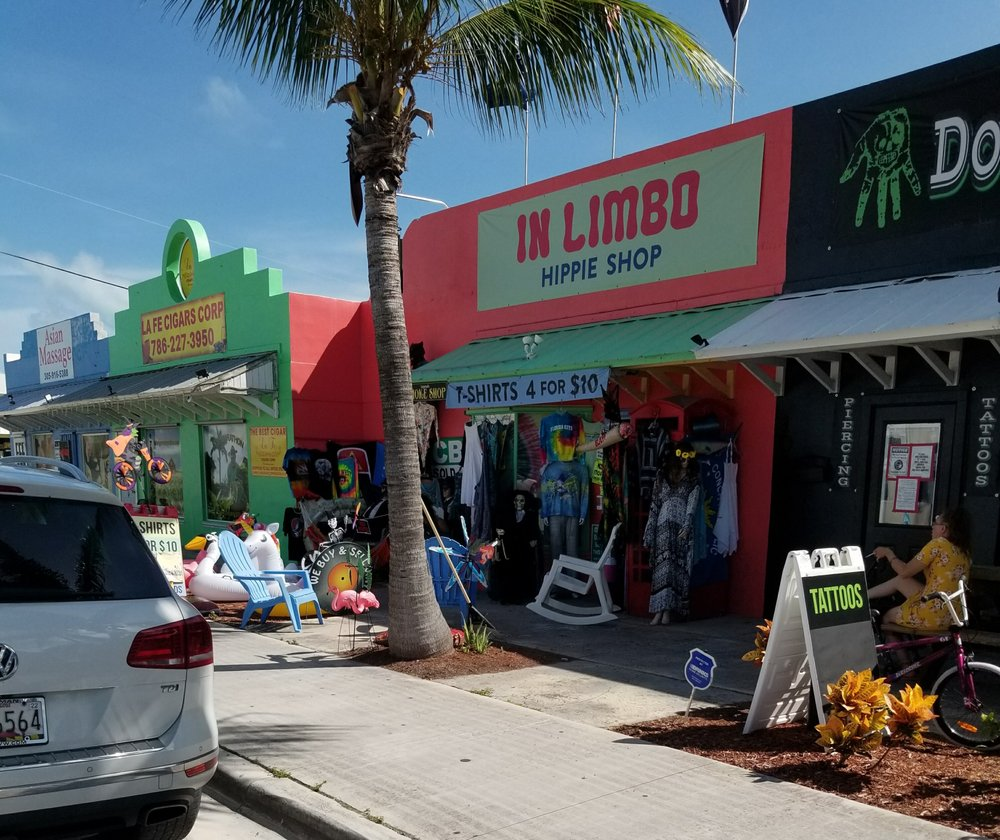 In Limbo: 10949 Overseas Hwy, Marathon, FL
