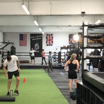 Box n burn boxing & fitness gym the best 68 photos & 228 reviews