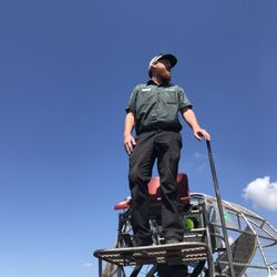 Coopertown Airboats - (New) 136 Photos & 24 Reviews - Tours