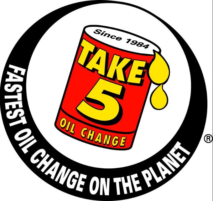 Take 5 Oil Change: 2214 N Town East Blvd, Mesquite, TX