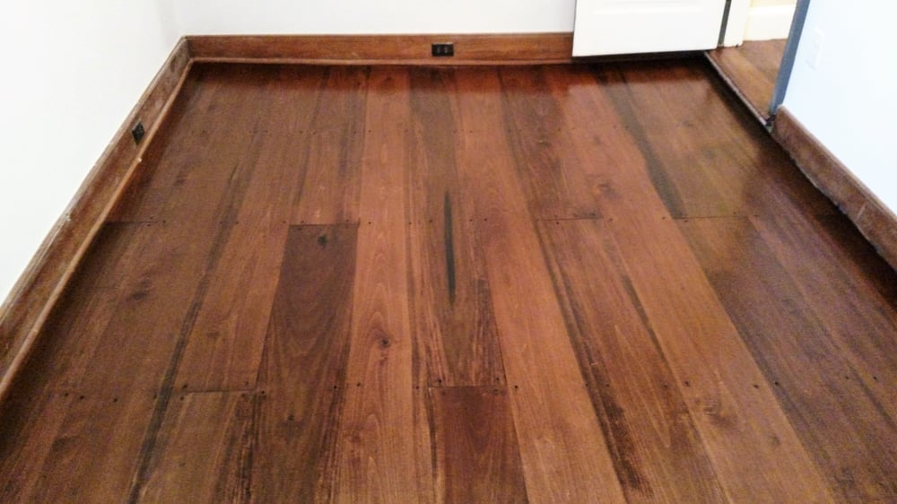 English Chestnut Floor Stain &DI21