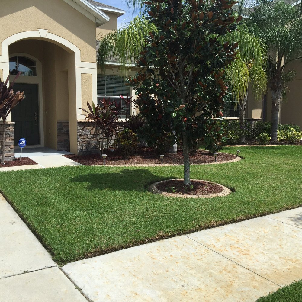 GrassKickers Lawn Care: Riverview, FL