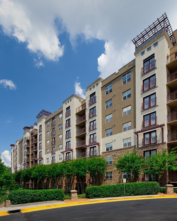 Buckhead Apartments: Camden Brookwood