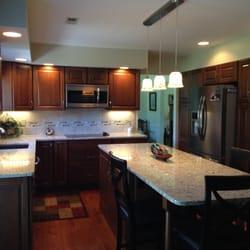 Photo Of Home Rejuvenators   Fredericksburg, VA, United States. Kitchen And  Bathroom Remodeling ...