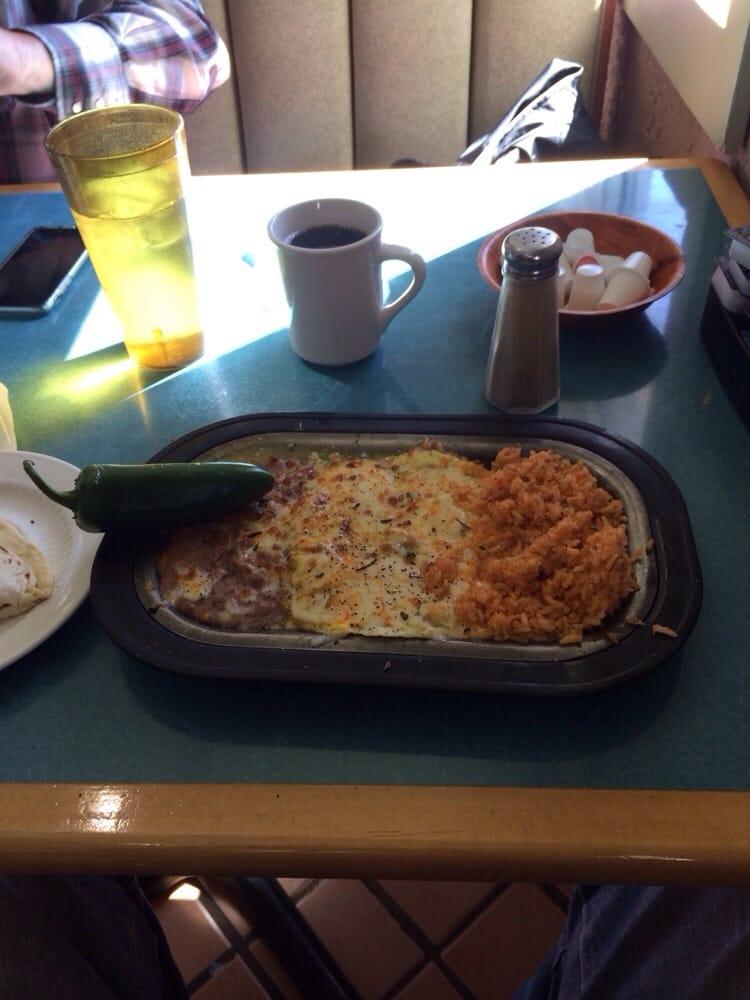 Chef Lupe's Family Restaurant: 1101 Sudderth Dr, Ruidoso, NM