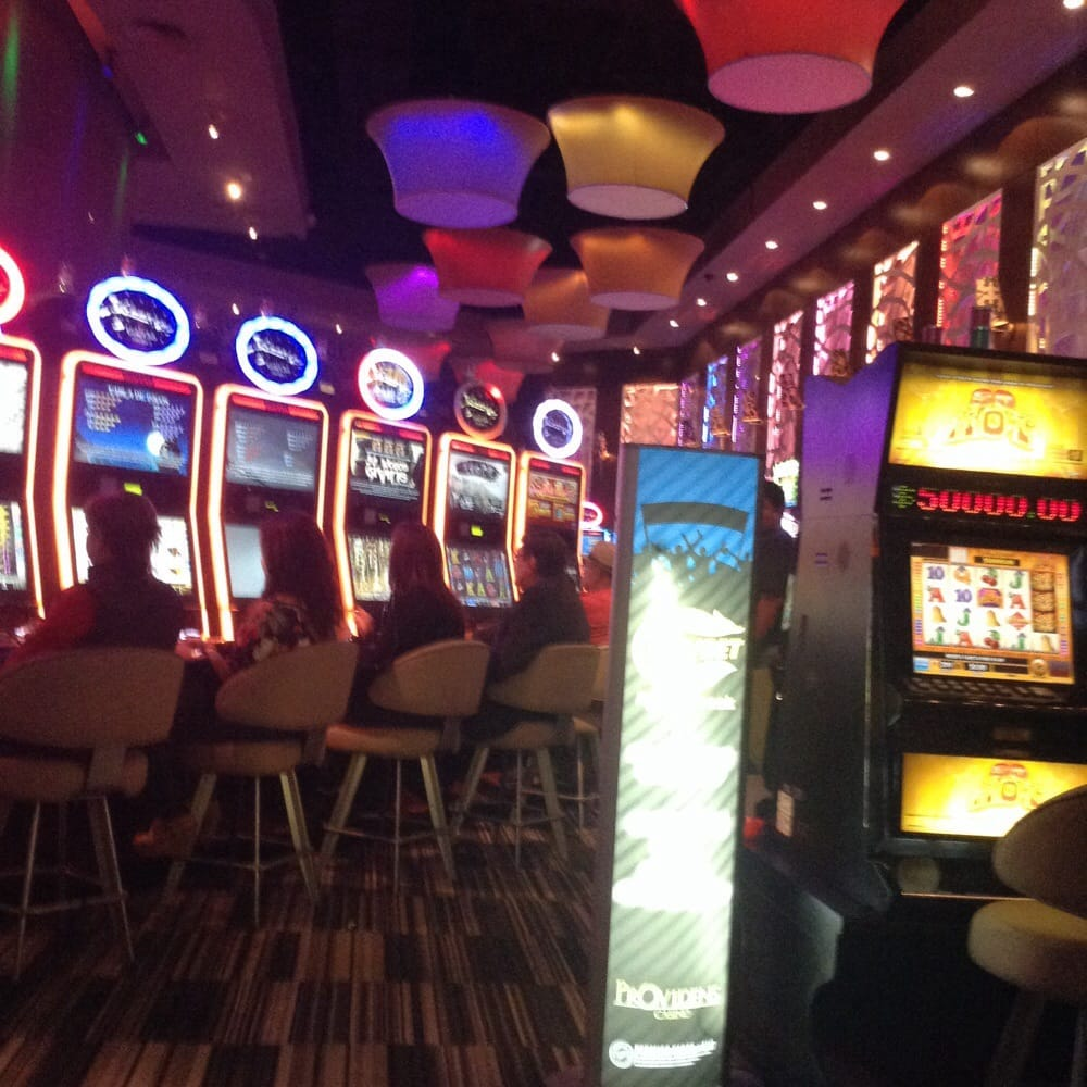 Top Rated Land Based Casinos