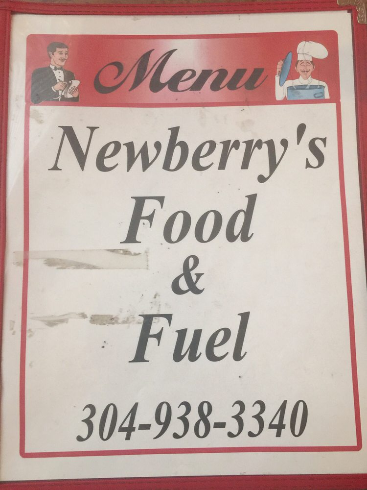 Newberrys Food and Fuel: 3488 Coal Heritage Road, Iaeger, WV