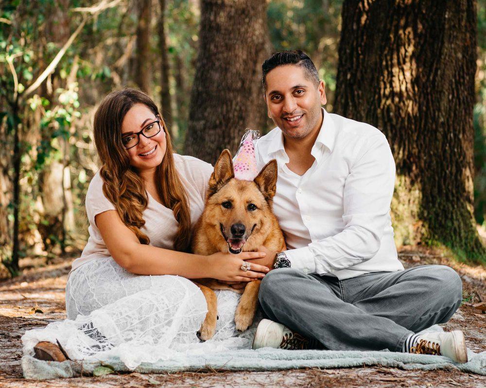 Orlando Pet Photography: 5977 Bent Pine Dr, Orlando, FL