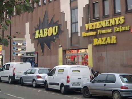 Babou fashion 4 boulevard gambetta roubaix nord france phone number - Boulevard gambetta roubaix ...