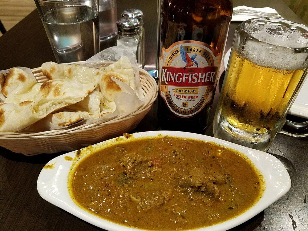 Anjappar chettinad indian restaurant 19 fotos y 18 for Anjappar chettinad south indian cuisine