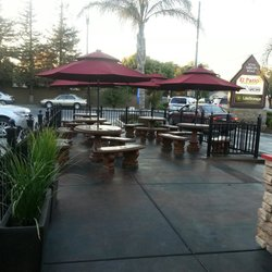 Awesome Photo Of El Patio   Woodland, CA, United States. Nice Outdoor Seating Area