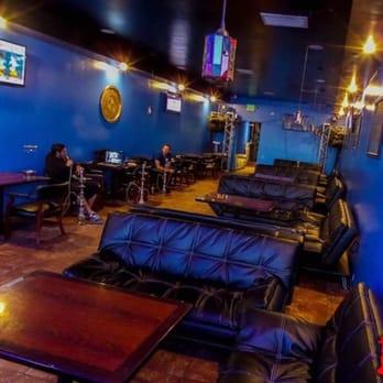 Photo Of Paradise Hookah Lounge   Hesperia, CA, United States. Their New  Furniture