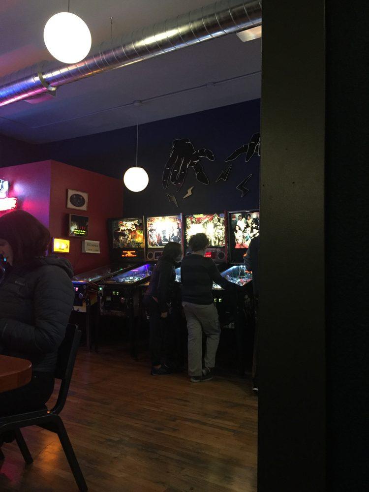 Jinx: 3000 NE Killingsworth St, Portland, OR