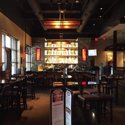 Photo Of Firebirds Wood Fired Grill Erie Pa United States