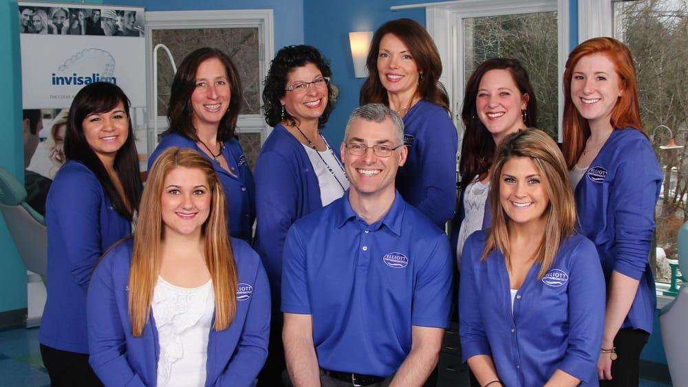 Elliott Orthodontics: 27 Loop Rd, Merrimack, NH