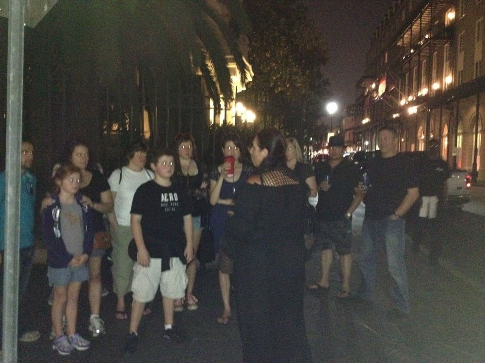 Witches Brew Tour New Orleans Reviews