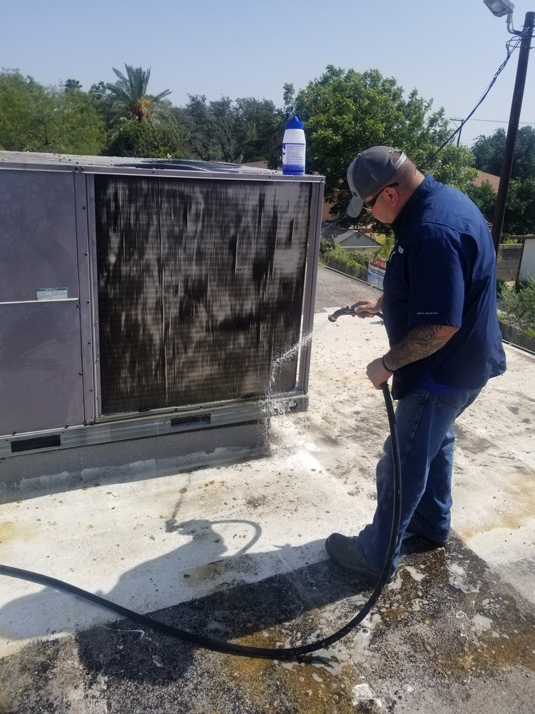 Twisted Air Refrigeration & Air Conditioning: Laredo, TX