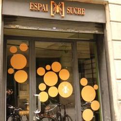 Espai sucre escuelas de cocina carrer de sant pere m s - Escuela cocina barcelona ...