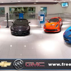 Freedom Chevrolet Buick GMC Reviews Auto Repair - Buick of dallas