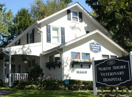 North Shore Veterinary Hospital