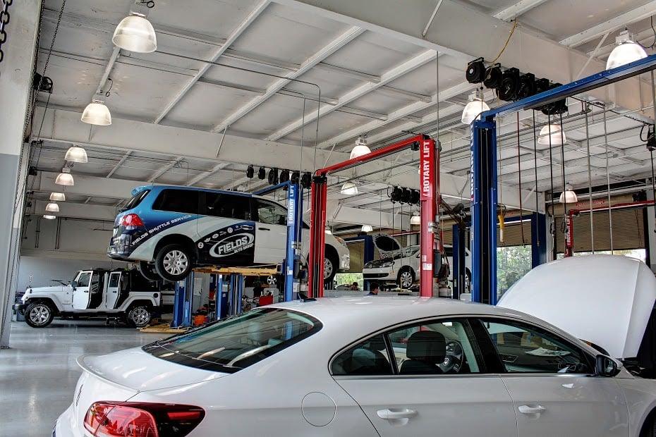 Fields Volkswagen of Daytona - 64 Photos & 14 Reviews - Auto Repair - 1270 N Tomoka Farms Rd ...