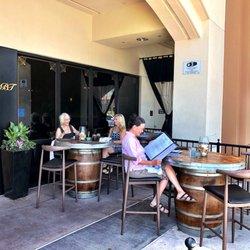 Photo Of The Black Trumpet Bistro Tapas Wine Bar Huntington Beach Ca