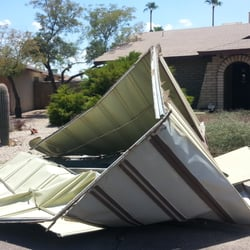 Photo Of R And H Roofing   Phoenix, AZ, United States