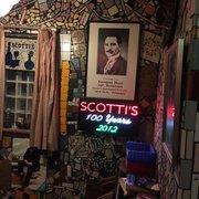 Photo Of Scotti S Italian Restaurant Cincinnati Oh United States