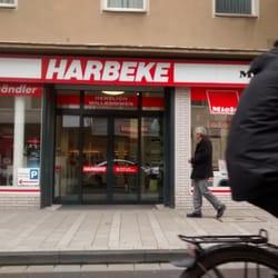 Harbeke Haushaltsgerate Berliner Str 12 16 Mulheim Koln