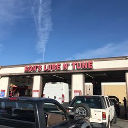 Ron S Lube N Tune 28 Photos 156 Reviews Oil Change Stations