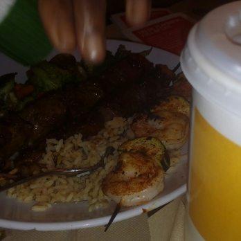 Zoes Kitchen Steak Stack zoes kitchen - 60 photos & 97 reviews - mediterranean - 3644 king