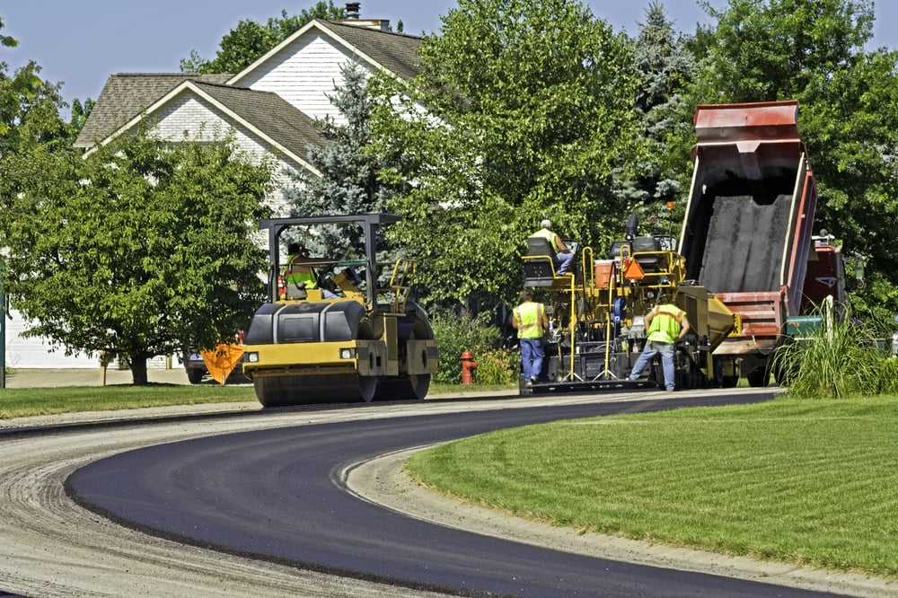 Kansas City Concrete and Asphalt Services: 636 NW AA Hwy, Kingsville, MO