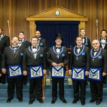 Beach Cities Masonic Lodge No 753 - Community Service/Non