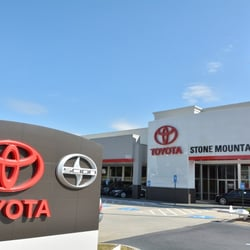 Beautiful Photo Of Stone Mountain Toyota   Lilburn, GA, United States ...