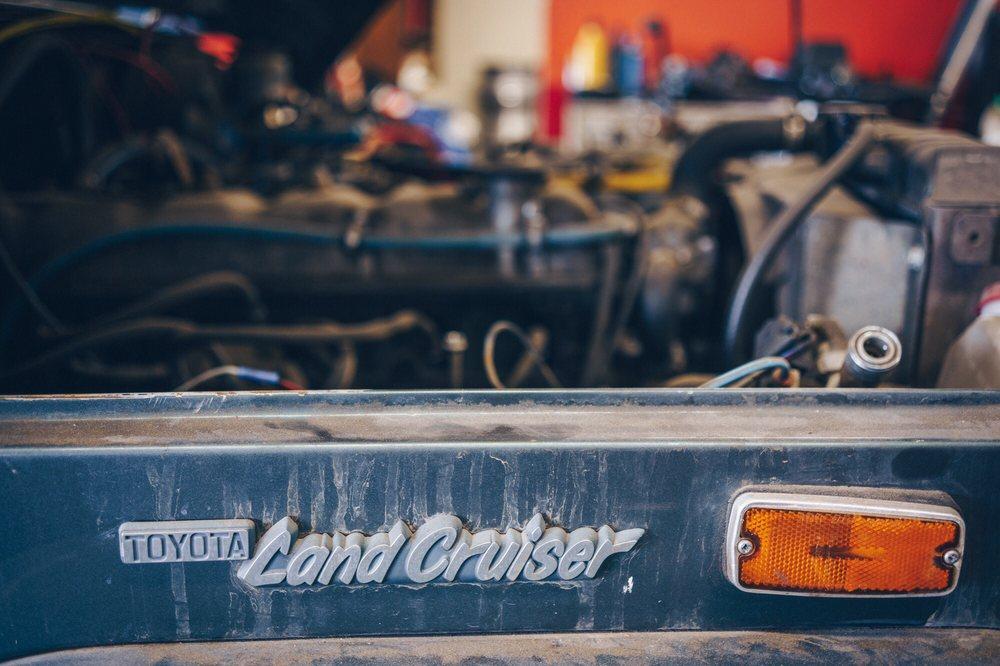 K & H Imports Auto Repair - 206 Photos & 44 Reviews - Auto Repair