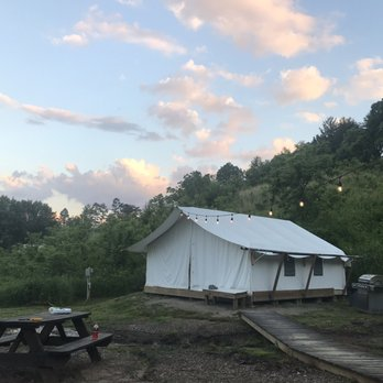 Asheville Glamping - 96 Photos & 32 Reviews - Campgrounds