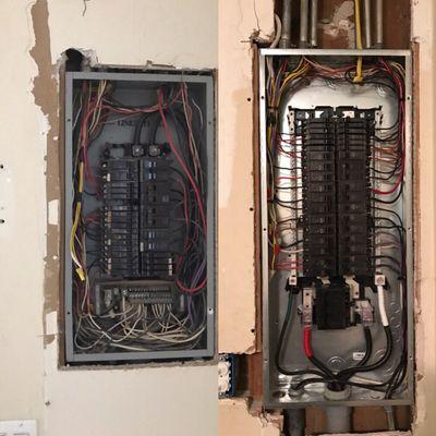 YBM Electric Services