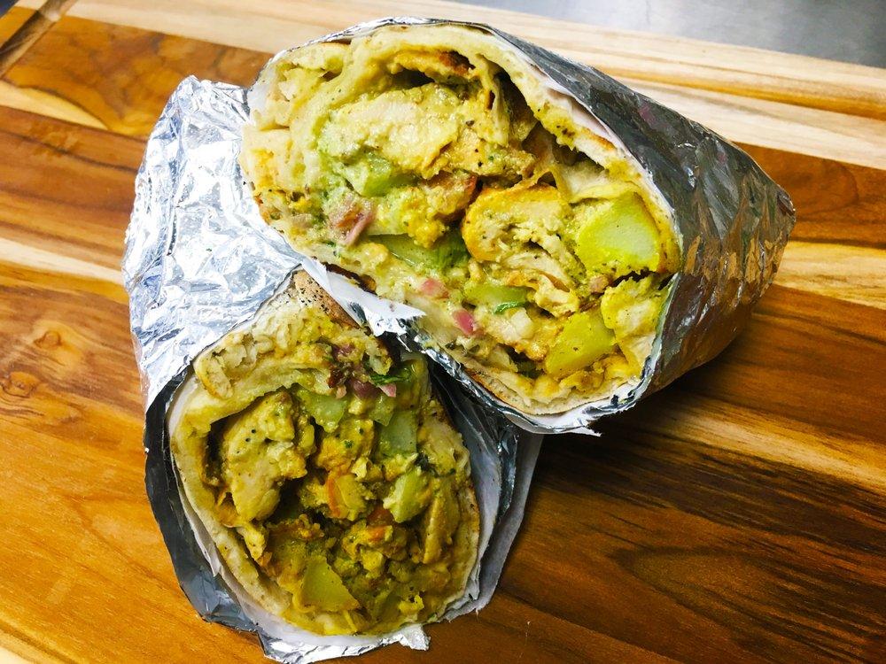 Order Food Near Me Burrito