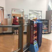 CVS Pharmacy - Drugstores - 1101 Gilmer St, Sulphur Springs